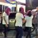 Massage parlour busted in Pattaya providing sexual services and underage staff | The Thaiger