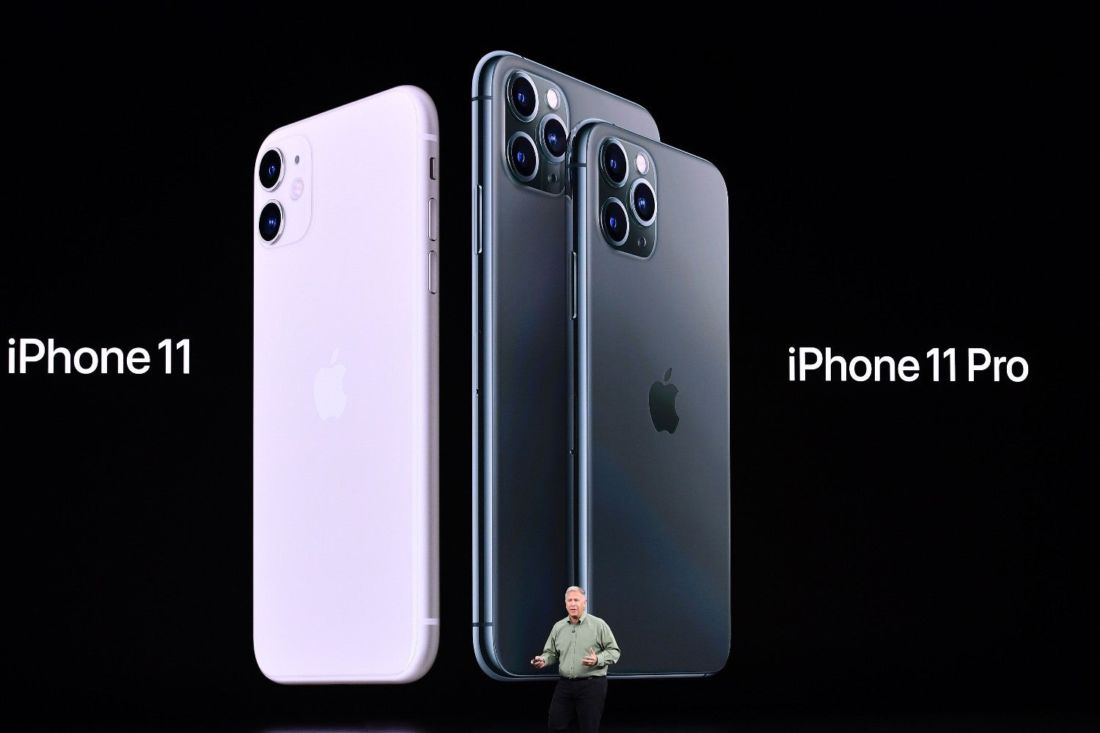 iPhone 11 launch - Apple cuts prices, new services | News by Thaiger