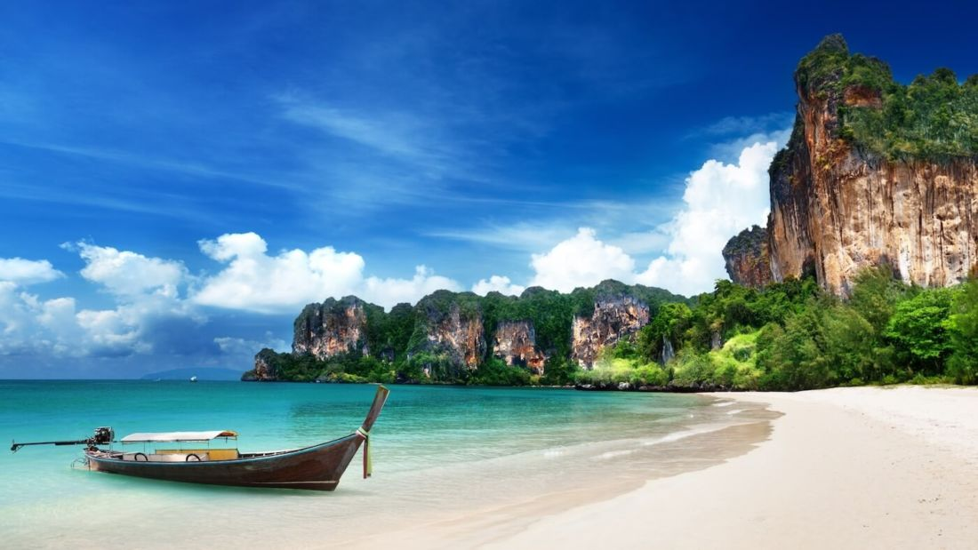 Thailand's tourism industry ponders drop of Chinese tourists | News by Thaiger