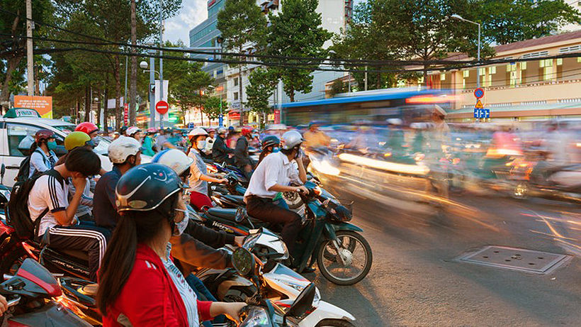 So you want to move to Vietnam? | News by The Thaiger
