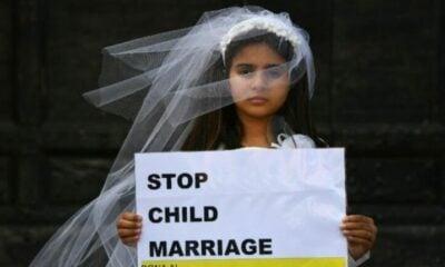 Minimum age for marriage raised to curb child brides – Indonesia   Thaiger