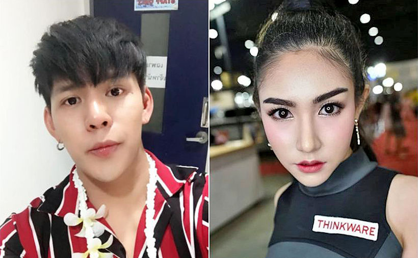 'Pretty' death shines spotlight on abuse in Thai model and promotions industry | Thaiger
