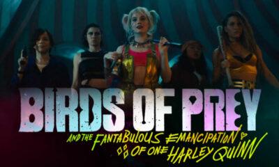 ตัวอย่าง BIRDS OF PREY หนังรวมแก๊งสาวกู้โลก Harley Quinn เลิกกับ Joker แล้วจ้า! | The Thaiger