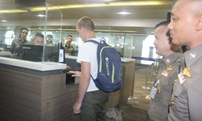 Drug dealer on the run for 20 years arrested by Thai immigration | The Thaiger