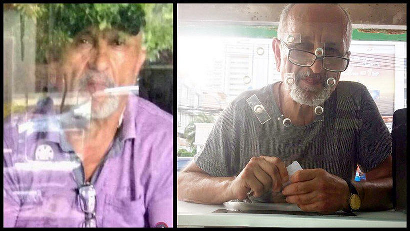 Now you see him, now you don't… Patong Police hunt foreigner over $30k theft