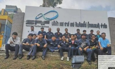 Four hundred made redundant as tyre factory in eastern Thailand shuts down   The Thaiger