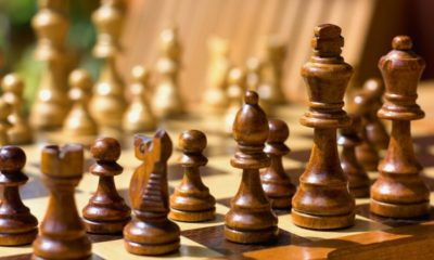 International chess competition finishing in Jomtien | Thaiger