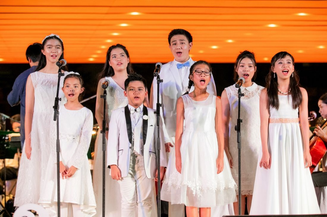 """""""Broadway in Bangkok, unplugged"""" - Musical theatre comes to Bangkok in November 