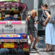European tourism drops 1.5% year on year due to strong baht | Thaiger