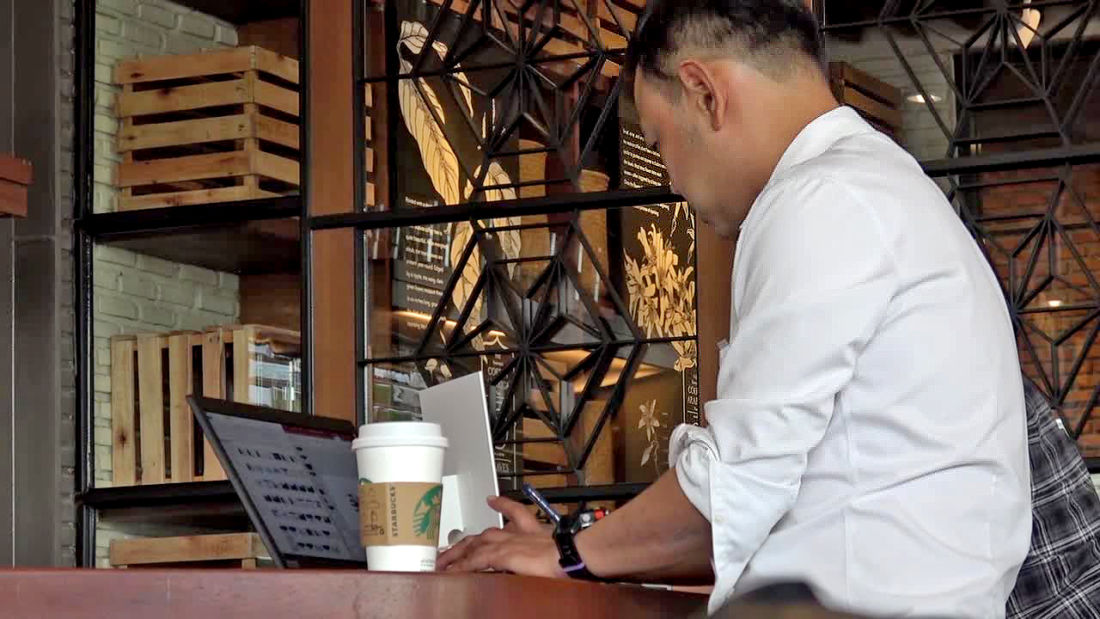 """""""Nothing to worry about"""" – Thai Police clarify the collection of WIFI data at cafés   Thaiger"""