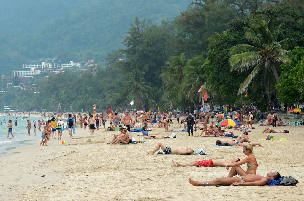 Phuket hotels slashing the price of rooms   News by Thaiger