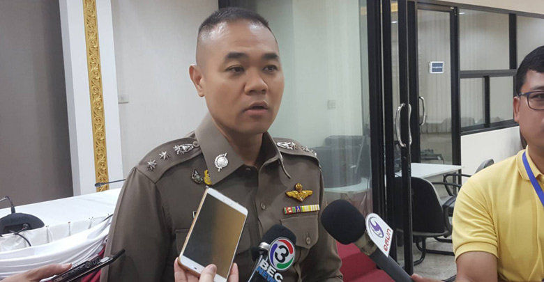 """""""Nothing to worry about"""" - Thai Police clarify the collection of WIFI data at cafés   News by Thaiger"""