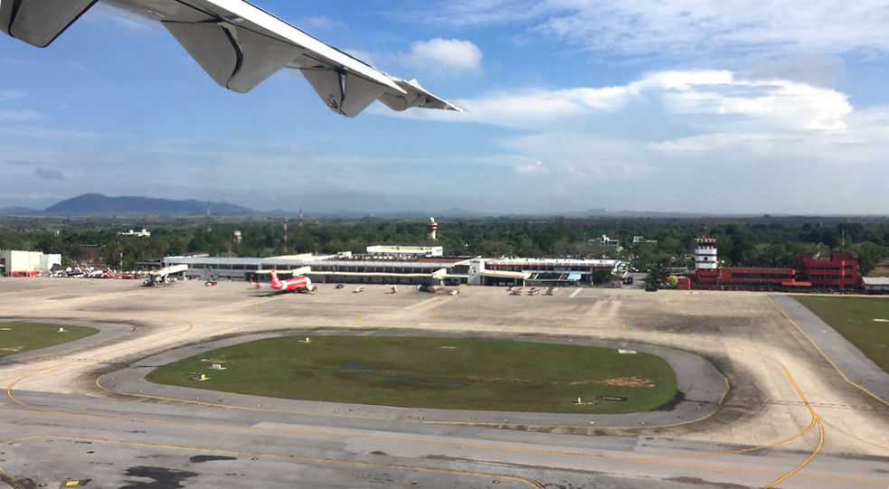 Chiang Rai and Hat Yai airports NOT closing - Thai transport minister | News by Thaiger