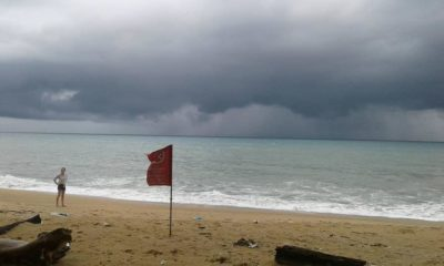 Southern Thailand braces for rough weather and rain | Thaiger