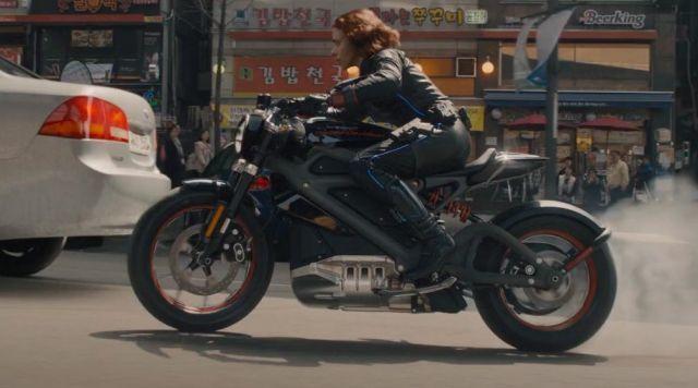 Harley หยุดสายงานผลิต LiveWire มอเตอร์ไซค์ไฟฟ้าชั่วคราว หลังพบปัญหาการชาร์จไฟ | News by The Thaiger
