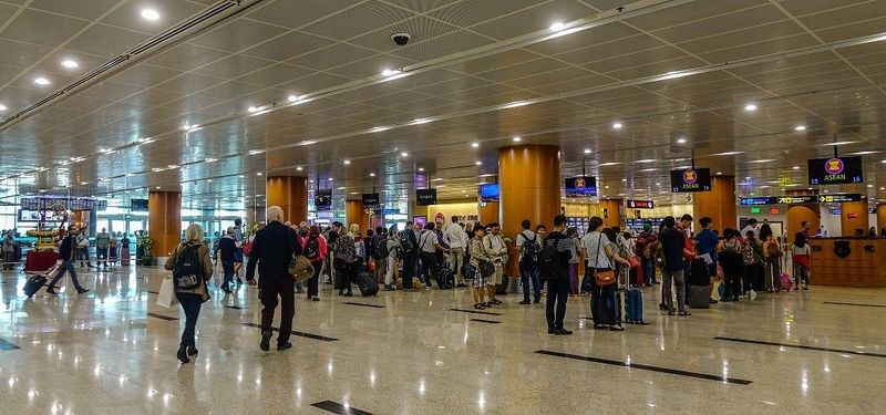 Six more countries now get visa-on-arrival into Myanmar | News by Thaiger