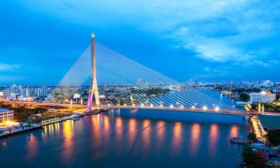 Bangkok is #1 in travel index for fourth year in a row | The Thaiger