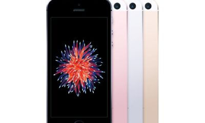 Giá rẻ như cho, iPhone SE tái xuất thị trường | Thaiger
