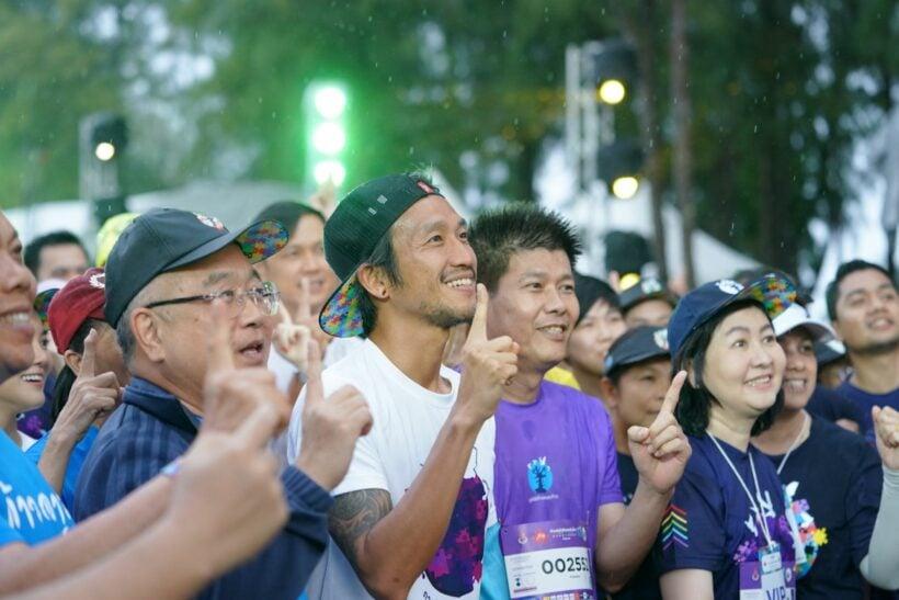 "Phuket hosts massive ""Kao Kon La Kao"" charity run featuring Toon   News by Thaiger"