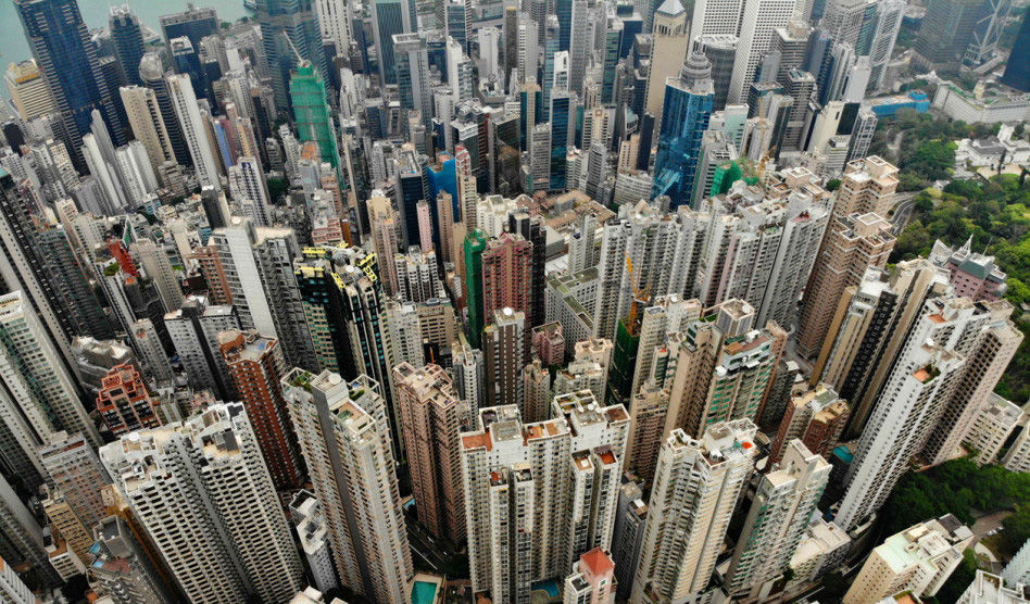 Asia's burgeoning urban population growth | The Thaiger