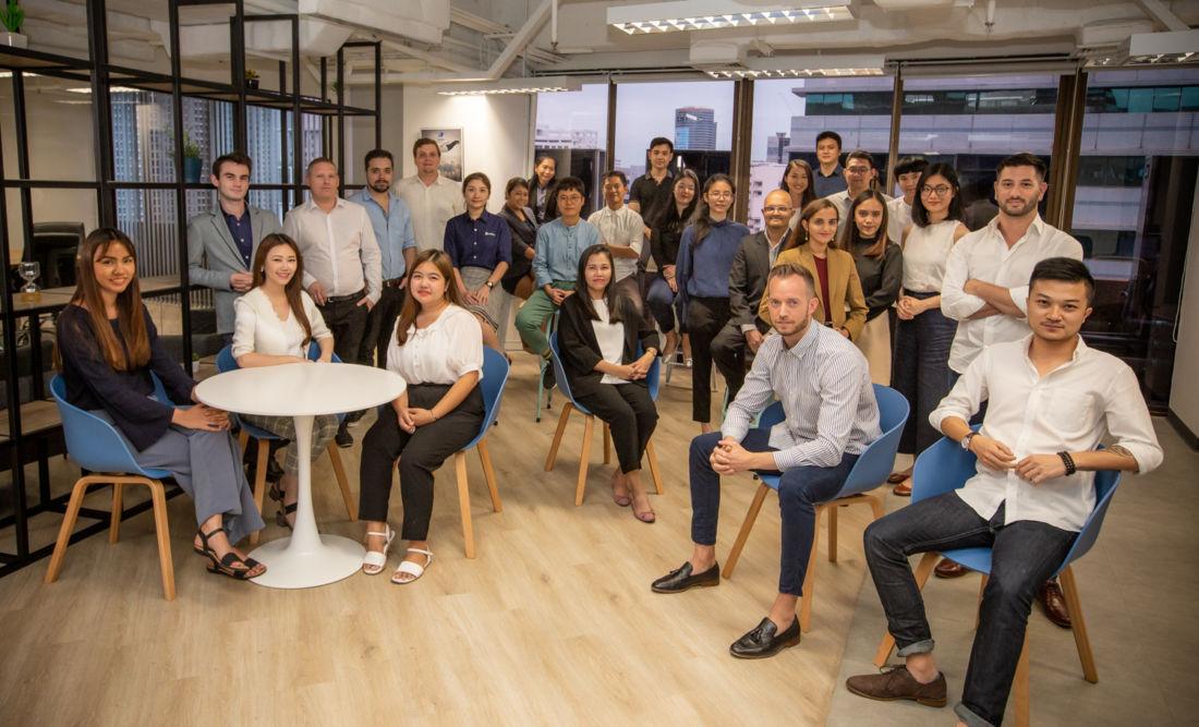 PropTech company targeting global expansion? FazWaz raises Pre-Series A   News by Thaiger