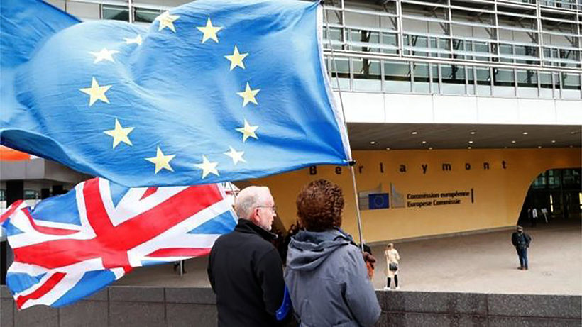 EU and UK zone in on possible breakthrough