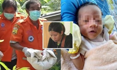 Missing baby found dead in central Thailand home | The Thaiger