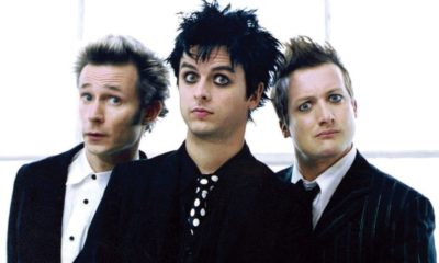 Green Day heading back to BKK in 2020 | The Thaiger