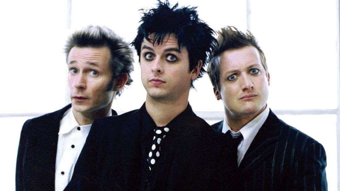 Green Day heading back to BKK in 2020