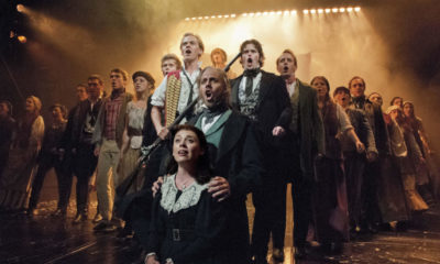 """""""Broadway in Bangkok, unplugged"""" – Musical theatre comes to Bangkok in November 