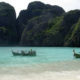 Thailand's Maya Bay recovering well but no date set for re-opening | The Thaiger