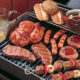 Fire up the barbecue – red meat's ok. New study. | The Thaiger