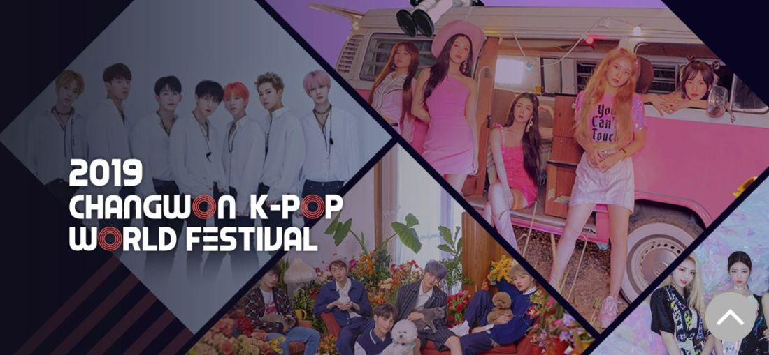 The K-pop Olympics: performers battle in the K-pop festival   News by Thaiger
