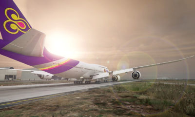 Thai Airways must modify rehabilitation plan to survive: Airline President | Thaiger