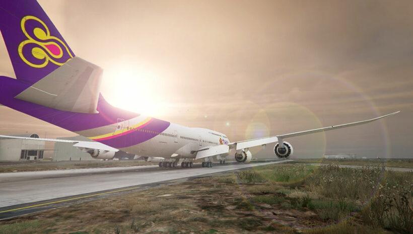 Thai Airways must modify rehabilitation plan to survive: Airline President