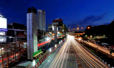 """""""Too good for its own good"""" – The Thai economy 