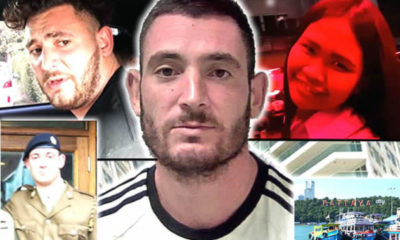 British man involved in death of Thai woman in Pattaya gets 4 year sentence for drugs in the UK | The Thaiger