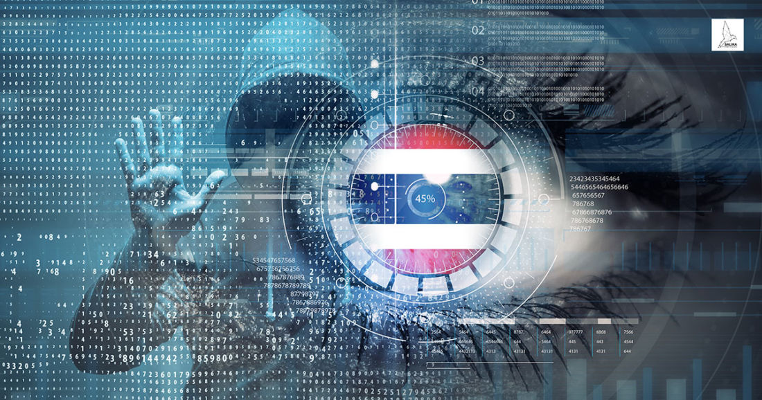 Thailand rated near bottom for privacy protection