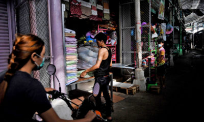 500 people own 36% of equity in Thai companies | The Thaiger