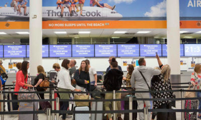 Thomas Cook customers may have to wait 2 month for refunds | The Thaiger