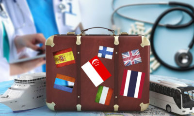 Asia leads the world in medical tourism | The Thaiger