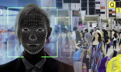 Biometric scanning system to be tested at five provincial airports | The Thaiger