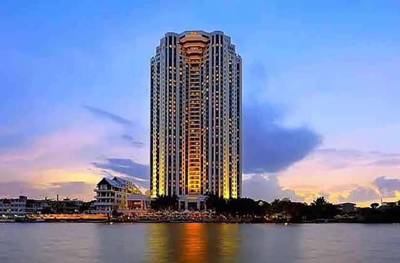 Another Thai hotel management dispute flares up - The Peninsula Bangkok Hotel   News by Thaiger