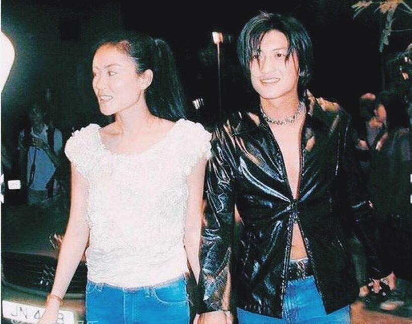 Vương Phi 4 lần từ chối lời cầu hôn của Tạ Đình Phong? | News by Thaiger