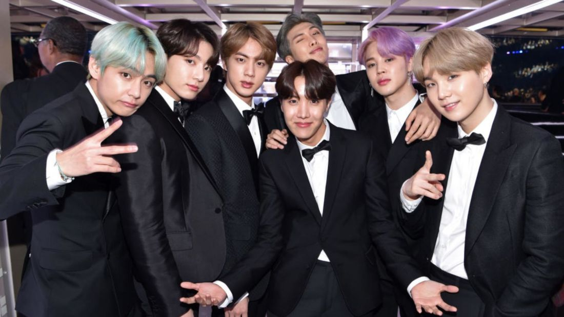 BTS first foreign artists to perform solo concert in Saudi Arabia tonight | News by Thaiger