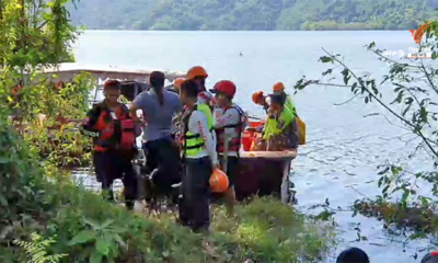 Bodies of 8 dead elephants risk contaminating reservoir in Thai national park | Thaiger
