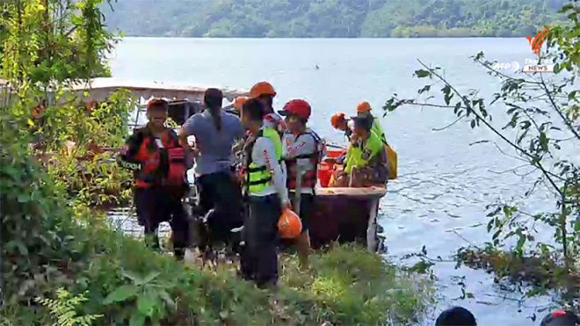 Bodies of 8 dead elephants risk contaminating reservoir in Thai national park | The Thaiger