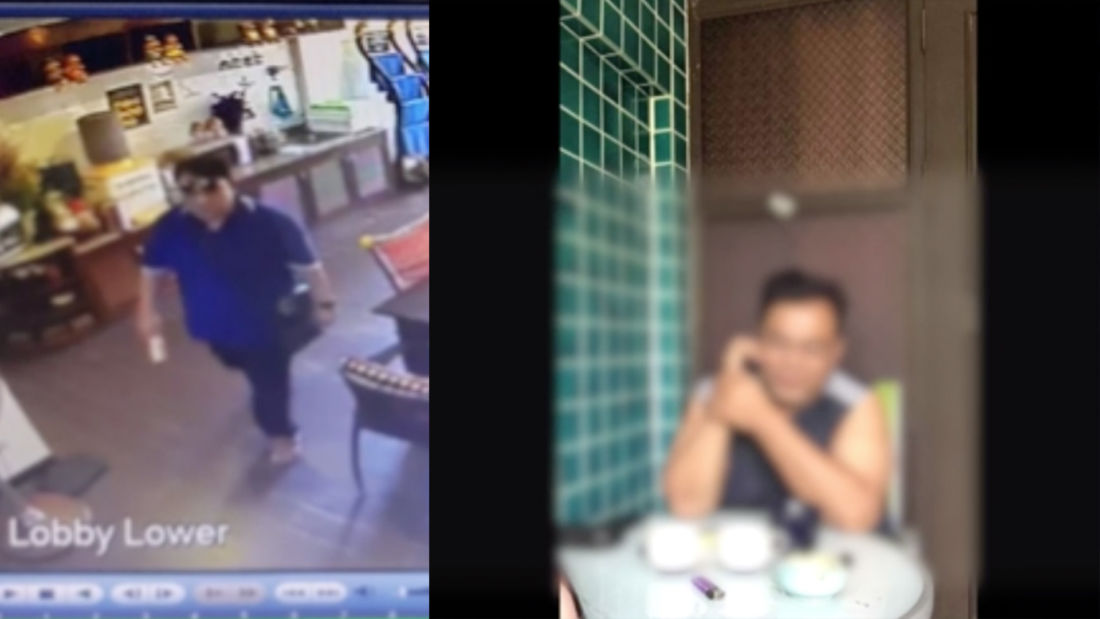Hotel guest in Chiang Mai runs up bill of nearly 50,000 baht before fleeing   News by Thaiger