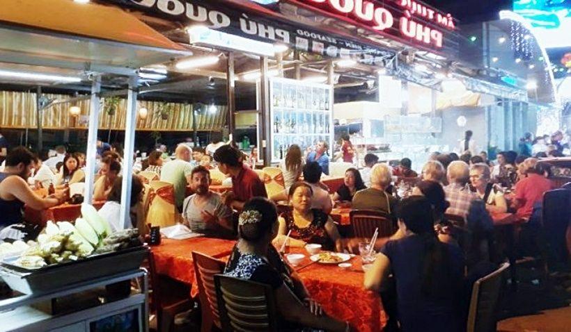 Không nên bỏ lỡ Chợ đêm Phú Quốc khi ghé thăm hòn đảo xinh đẹp này | News by Thaiger
