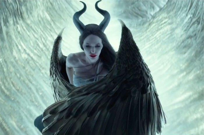 Công chiếu Maleficent phần 2: Tiên Hắc Ám Angelina Jolie trở lại và lợi hại gấp đôi? | News by Thaiger